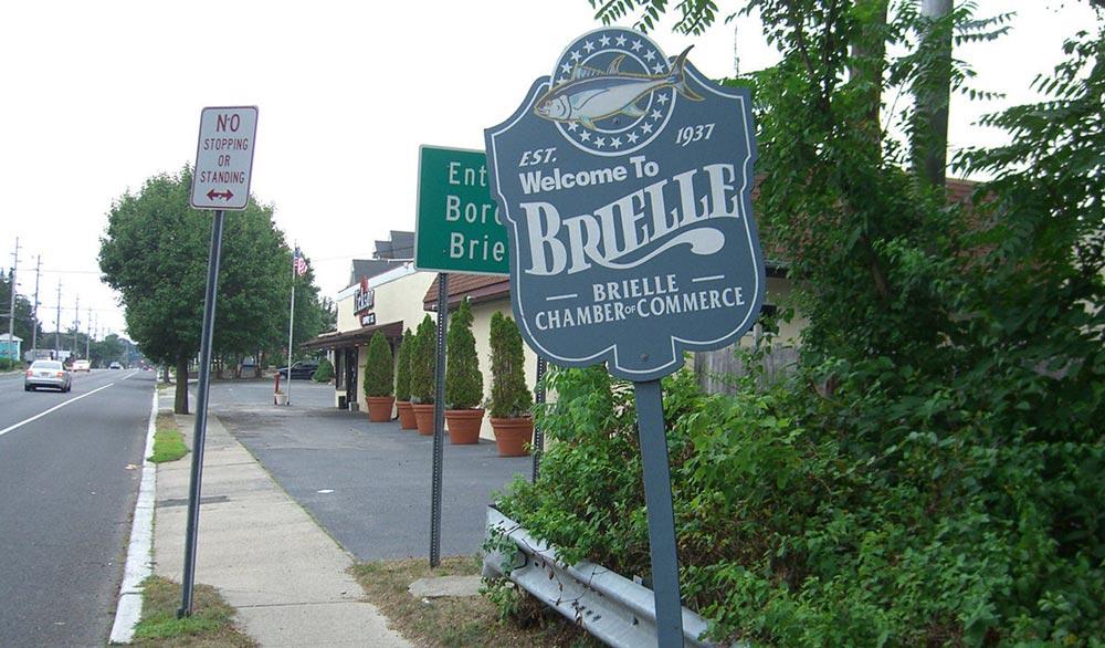 Brielle, NJ criminal defense attorney