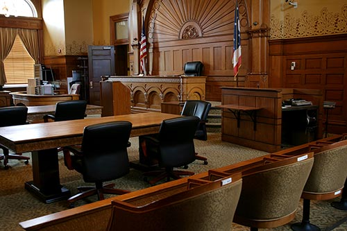 NewJersey Criminal Defense attorney in New Jersey. New Jersey Courtroom..
