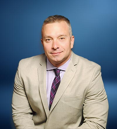 Photo of Michael P. Rubas, New Jersey Criminal Defense Attorney