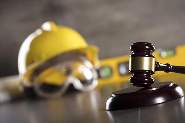 New Jersey building code violations attorney .